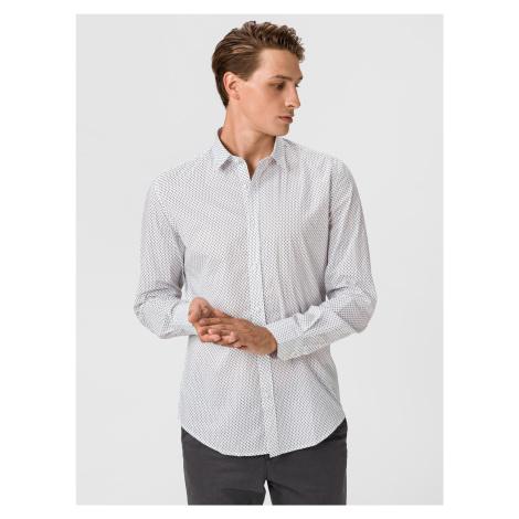 Košile Antony Morato Biela