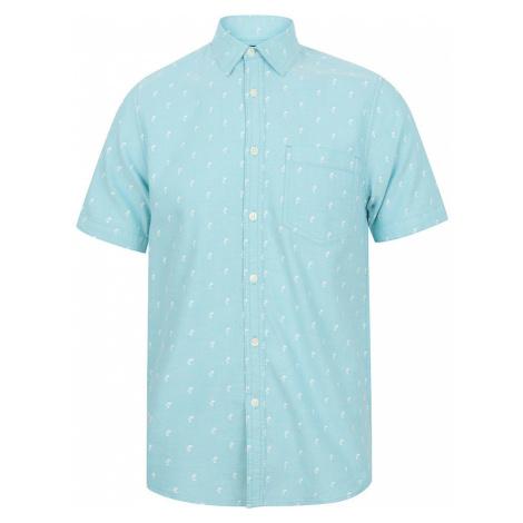 Pánska košeĺa s krátkym rukávom Tokyo Laundry