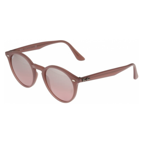 Ray-Ban Slnečné okuliare 'Rb2180'  ružová