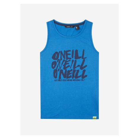 Tielko O'Neill Lb 3Ple Tanktop Modrá