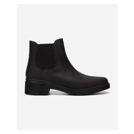Timberland Graceyn Členková obuv Čierna