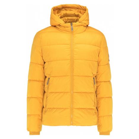 MO Zimná bunda  karí