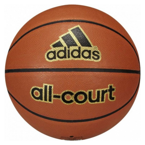 adidas ALL COURT - Basketbalová lopta adidas
