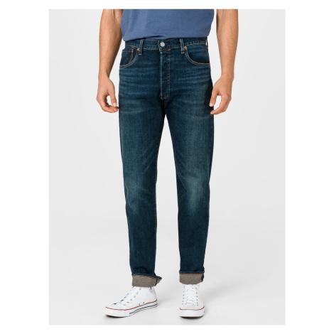 501® Original Jeans Levi's® Modrá