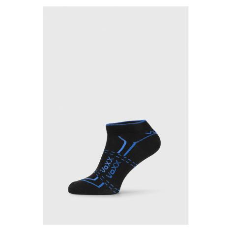 Športové ponožky Rex ČIERNA VoXX