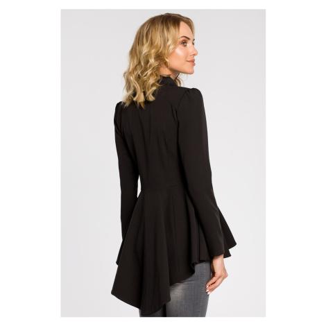 Čierne sako MOE 165