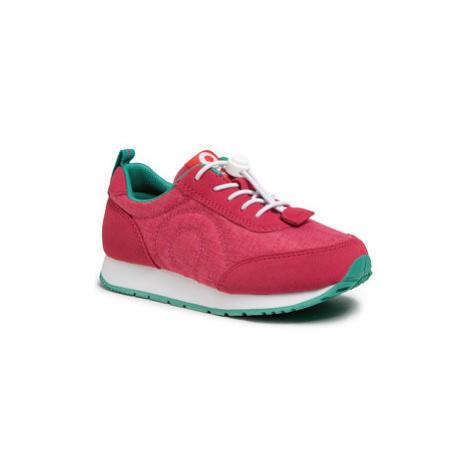 Reima Sneakersy Elege 569427 Ružová