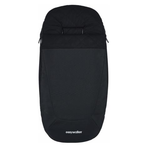 EASYWALKER Fusak Premium Onyx Black