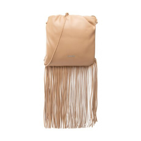 Dámské kabelky Gino Rossi CSN5216 koža(useň) lícová