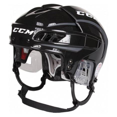 FitLite hokejová helma barva: modrá;velikost oblečení: M CCM