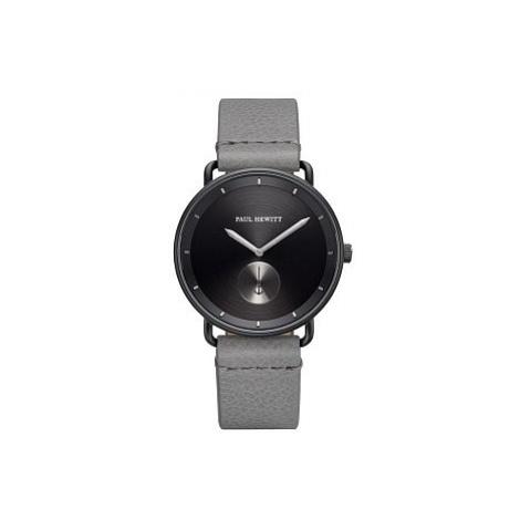 Pánske hodinky Paul Hewitt PH-BW-BGM-BS-58M