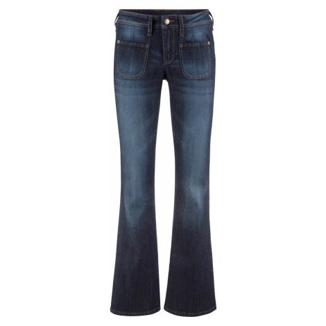 Pohodlné strečové džínsy, rozšírené bonprix