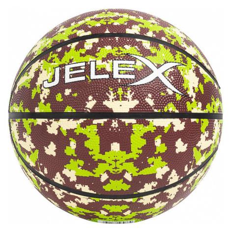 Basketbalová lopta Jelex