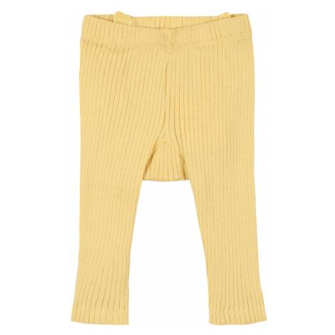 Hust & Claire Legíny 'Lara'  pastelovo žltá
