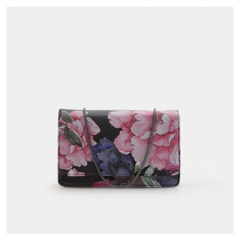 Mohito - Kvetinová kabelka cez plece - Viacfarebná