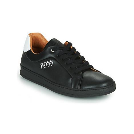 BOSS J29222 Čierna Hugo Boss