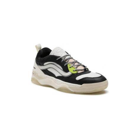 Vans Sneakersy Brux Wc VN0A4BH41CS1 Čierna