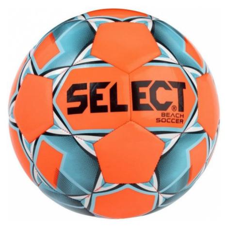 Select BEACH SOCCER - Futbalová lopta