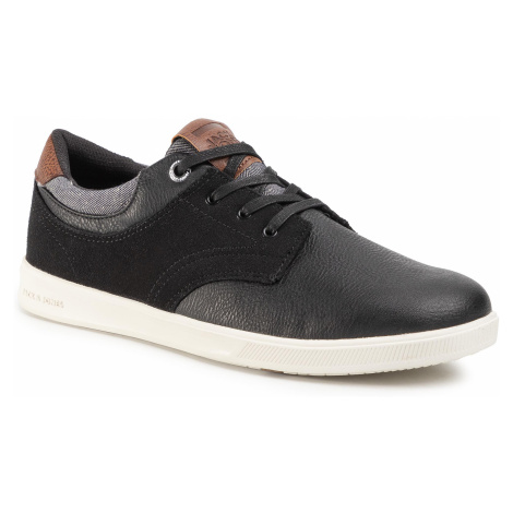 Poltopánky JACK&JONES - Jfwspencer 12163095 Anthracite Jack & Jones