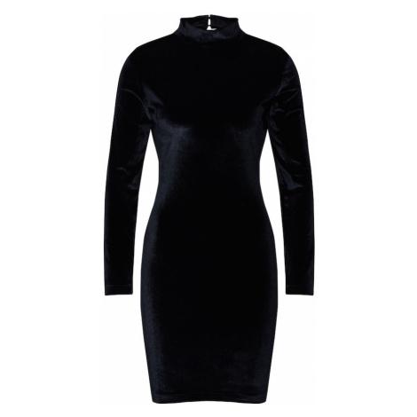 LeGer by Lena Gercke Kokteilové šaty 'Alexa'  čierna