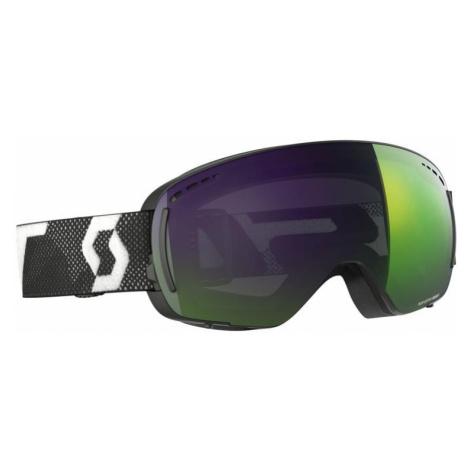 Lyžiarske okuliare SCOTT LCG Compact enhancer green chrome