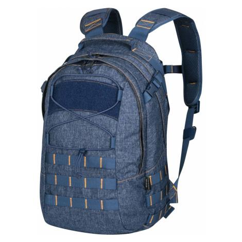 Batoh Helikon-Tex® EDC® - Blue Melange