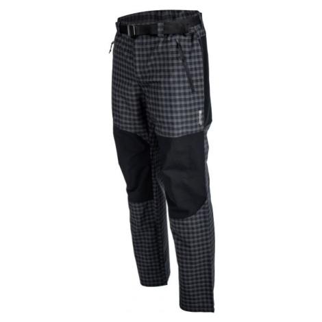 Willard SIDDY čierna - Pánske nohavice