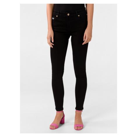 Jeans Versace Jeans Couture Čierna