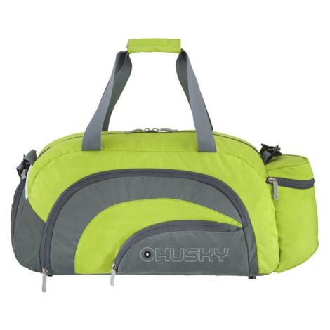Pánske cestovné tašky Husky