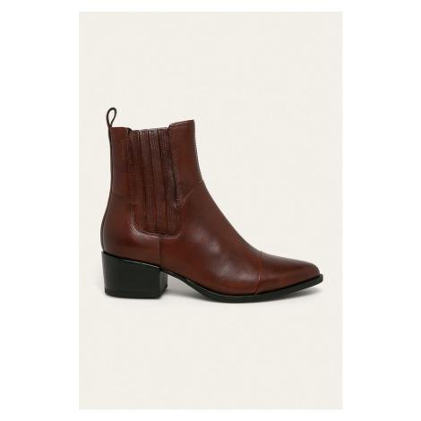 Vagabond - Členkové topánky Marja