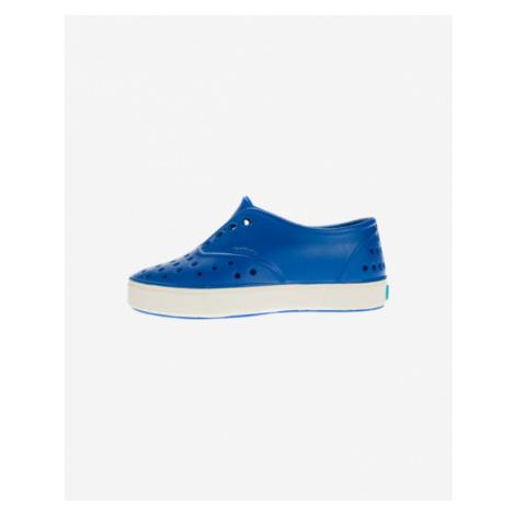 Native Shoes Miller Slip On detské Modrá