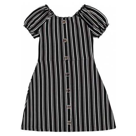 Dievčenské prúžkované šaty Firetrap