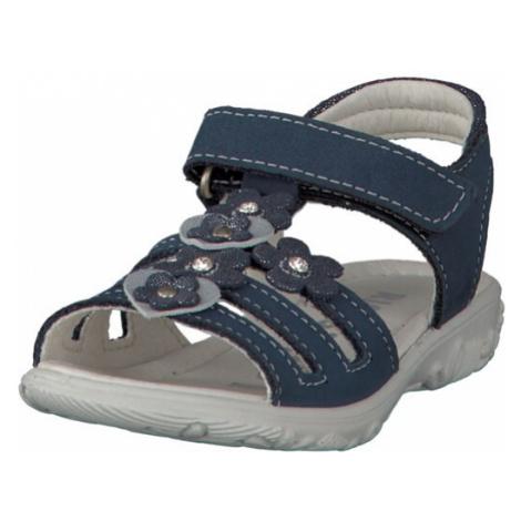 RICOSTA Sandále 'CHICA'  modré