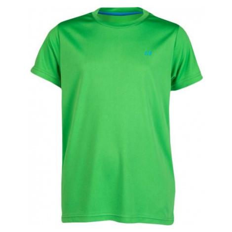 Kensis VIN zelená - Chlapčenské tričko