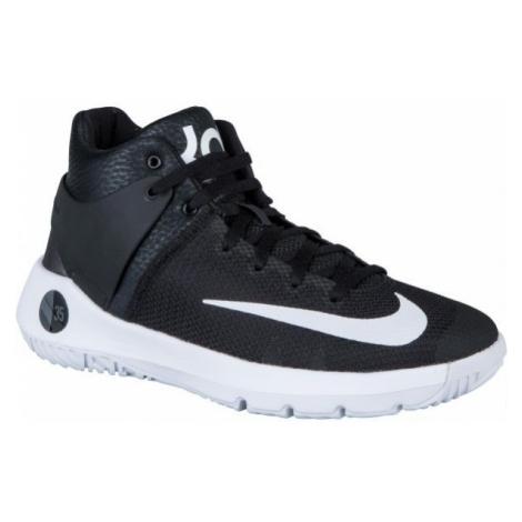 Nike BOYS TREY GS čierna - Detská basketbalová obuv