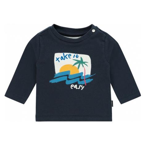 Noppies Tričko 'Asheboro'  zmiešané farby / modrá