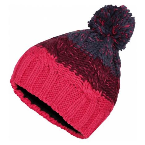 Zimní čepice detská HANNAH Kumy JR