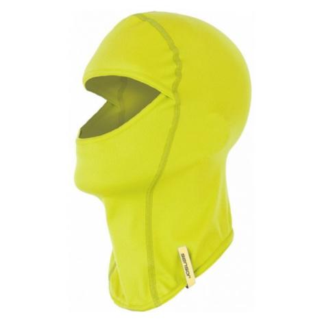 Sensor THERMO KUKLA JR žltá - Detská kukla