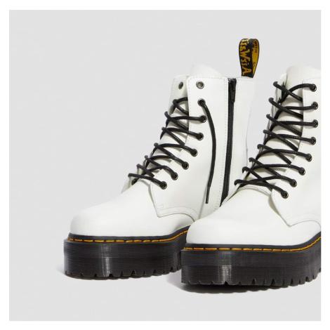 Jadon Platform Boots Dr Martens