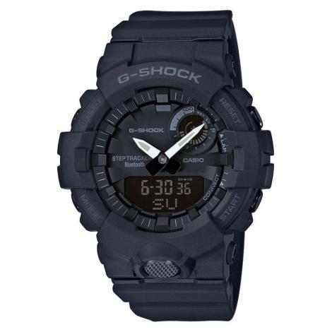 Casio G-Shock GBA 800-1AER čierne