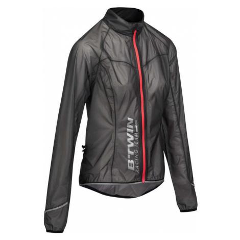 VAN RYSEL Cyklistická Bunda Do Dažďa 900