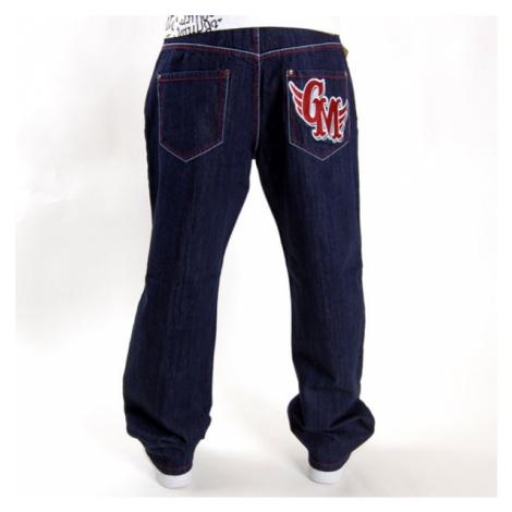 Grimey Wear GM Denim Blue - Veľkosť:38