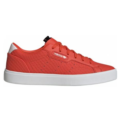 adidas Sleek W-7 červené EE7222-7
