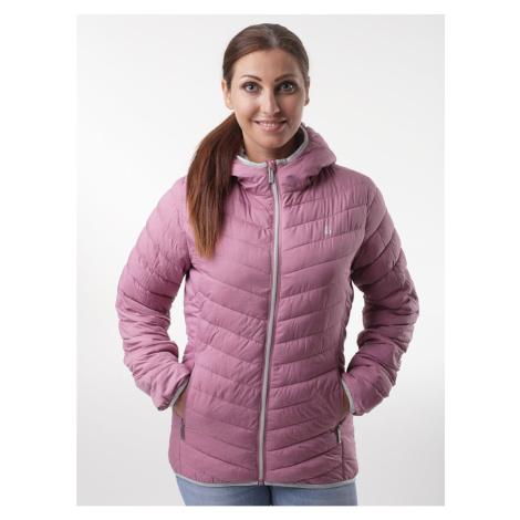 IRFELA women's city jacket pink LOAP