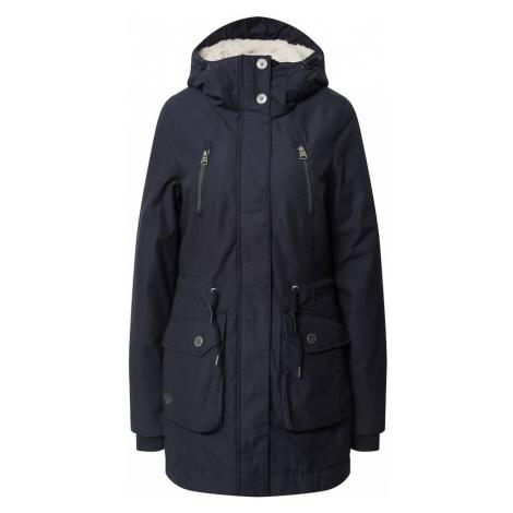 Ragwear Zimný kabát 'Elsa'  námornícka modrá