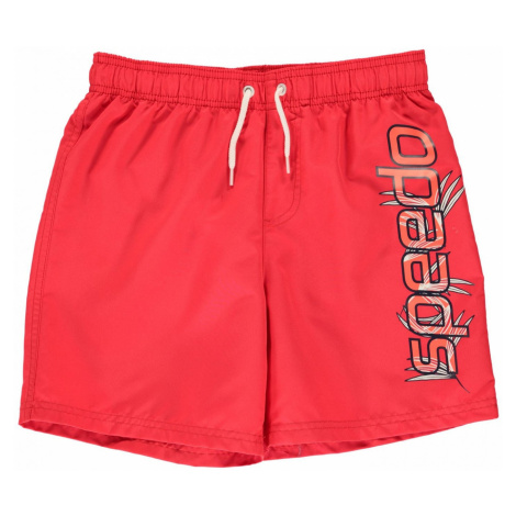 Speedo Leisure 15 Shorts Junior Boys
