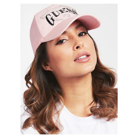 Čiapky, čelenky, klobúky pre ženy Guess