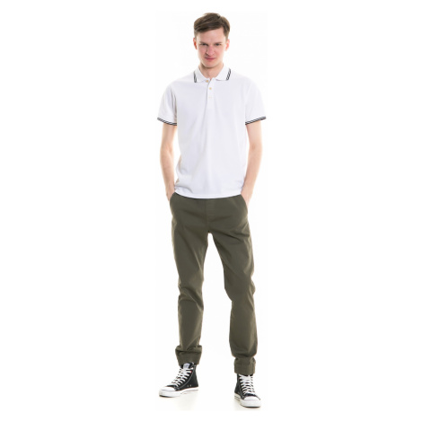 Big Star Man's Shortsleeve Polo T-shirt 154395 -110