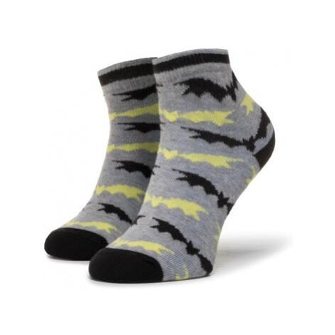 Ponožky a Pančuchy Action Boy D6EMS3 r. 25/28 Polipropylen,Elastan,polyamid,bavlna