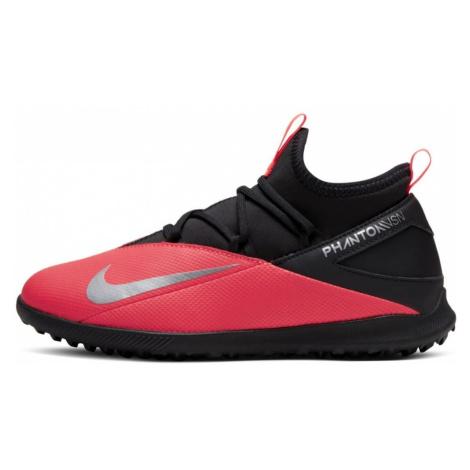 Nike Phantom Vision Club DF Junior Astro Turf Trainers